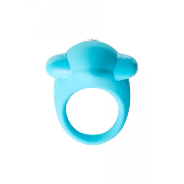 """Эрекционное кольцо """"Дельфинчик"""" A-Toys"""